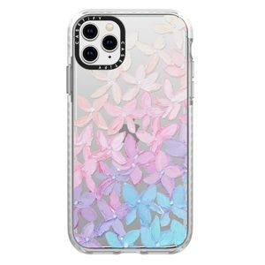 🆕•Casetify• Hydrangea Blooms iPhone 11 Pro Case